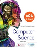 AQA A Level Computer Science book